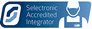 Selectronic Accredited Integrator